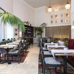 Arthur Hotel - An Atlas Boutique Hotel Иерусалим питание