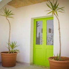 Отель Lemon Tree Bed & Breakfast Мальта, Заббар - отзывы, цены и фото номеров - забронировать отель Lemon Tree Bed & Breakfast онлайн интерьер отеля фото 2