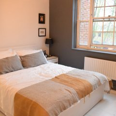 Апартаменты 2 Bedroom Apartment in Clapham Sleeps 4 комната для гостей фото 3