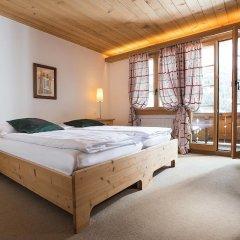 Отель Kernen Швейцария, Шёнрид - отзывы, цены и фото номеров - забронировать отель Kernen онлайн комната для гостей фото 2