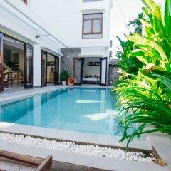 Отель Hoi An Lotus Aroma Villa с домашними животными