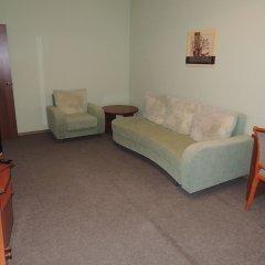 Гостиница Сансет комната для гостей фото 19