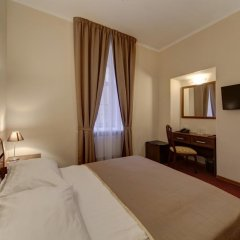 Мини-Отель Соната на Фонтанке комната для гостей фото 4