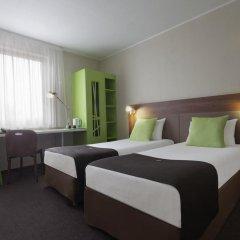 Отель Campanile WROCLAW - Stare Miasto Польша, Вроцлав - 3 отзыва об отеле, цены и фото номеров - забронировать отель Campanile WROCLAW - Stare Miasto онлайн комната для гостей