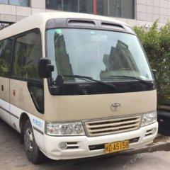 Отель Days Hotel & Suites Mingfa Xiamen Китай, Сямынь - отзывы, цены и фото номеров - забронировать отель Days Hotel & Suites Mingfa Xiamen онлайн городской автобус
