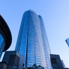 APA Hotel Nihonbashi-Ekimae вид на фасад фото 3