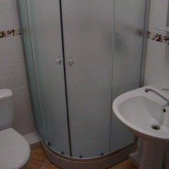 Comfort Hotel Львов ванная