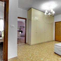 Отель Residenza Venier Италия, Венеция - отзывы, цены и фото номеров - забронировать отель Residenza Venier онлайн комната для гостей фото 3