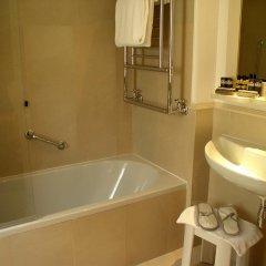 Отель Laurus Al Duomo ванная фото 2
