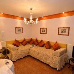 Отель Appartamento Corte Gotica Италия, Венеция - отзывы, цены и фото номеров - забронировать отель Appartamento Corte Gotica онлайн комната для гостей