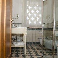 Отель Relais Corte Cavalli Понти-суль-Минчо с домашними животными