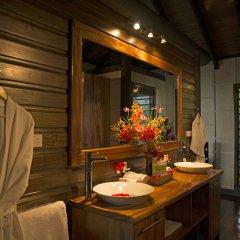 Отель Emaho Sekawa Resort Фиджи, Савусаву - отзывы, цены и фото номеров - забронировать отель Emaho Sekawa Resort онлайн бассейн фото 3