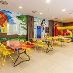Отель Gran Cervantes By Blue Sea детские мероприятия