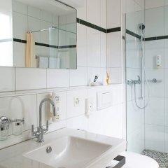 Отель St. Josef Цюрих ванная фото 2