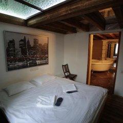 Гостиница Artway Design 3* Стандартный номер разные типы кроватей фото 3