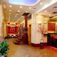 New Asia Hotel интерьер отеля фото 3