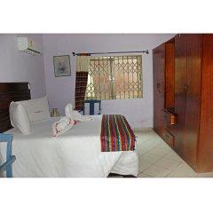 Отель Afrikiko Turkish Restaurant & Guesthouse комната для гостей фото 5