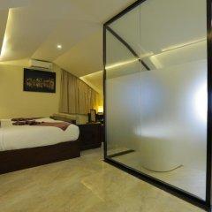 River Suites Hoi An Hotel сейф в номере