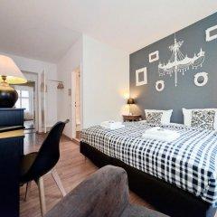Апартаменты Old Town Apartments Greifswalder Strasse комната для гостей фото 2