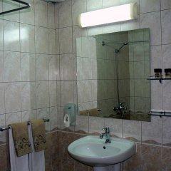 Отель Lotus Hotel Болгария, Солнечный берег - отзывы, цены и фото номеров - забронировать отель Lotus Hotel онлайн ванная фото 2