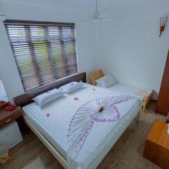Отель Travel Lodge Maldives Мале комната для гостей фото 2