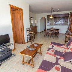 Отель Agi Panama Испания, Курорт Росес - отзывы, цены и фото номеров - забронировать отель Agi Panama онлайн комната для гостей фото 3