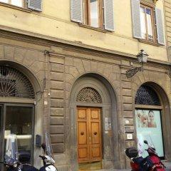 Отель Residenza il Maggio Италия, Флоренция - отзывы, цены и фото номеров - забронировать отель Residenza il Maggio онлайн вид на фасад