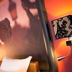 Отель Fontaines Du Luxembourg Париж спа