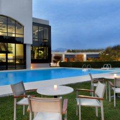 Отель Sheraton Tirana Тирана бассейн фото 3