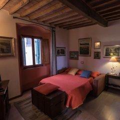 Отель Balcone Sulla Valle Гуардисталло комната для гостей фото 3