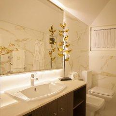 Flores Village Hotel & Spa Порту ванная