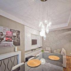 Отель E-Apartamenty Stary Rynek в номере