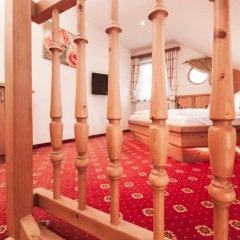 Отель Bloberger Hof Зальцбург детские мероприятия