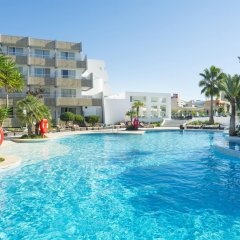 Отель Mar Hotels Rosa del Mar & Spa бассейн фото 3