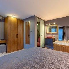 Отель Galano Suites Alacati Чешме удобства в номере фото 2
