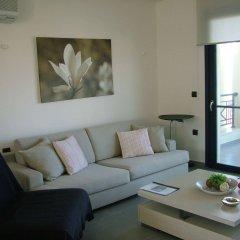 Отель Sugar and Almond - Luxury Apartments Греция, Корфу - отзывы, цены и фото номеров - забронировать отель Sugar and Almond - Luxury Apartments онлайн комната для гостей фото 5