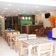 Отель Tim Mansion гостиничный бар