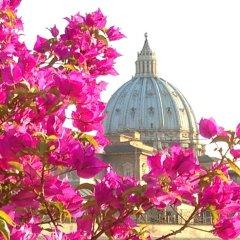 Отель Dei Consoli Hotel Италия, Рим - 3 отзыва об отеле, цены и фото номеров - забронировать отель Dei Consoli Hotel онлайн фото 3