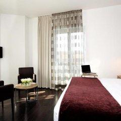 Отель Citiz Hotel Франция, Тулуза - отзывы, цены и фото номеров - забронировать отель Citiz Hotel онлайн комната для гостей фото 5