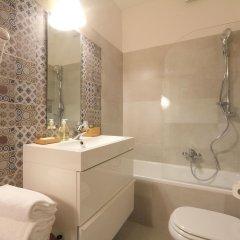 Отель Residence Leopoldo ванная