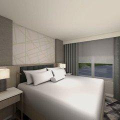 Отель Sheraton Suites Columbus США, Колумбус - отзывы, цены и фото номеров - забронировать отель Sheraton Suites Columbus онлайн фото 6
