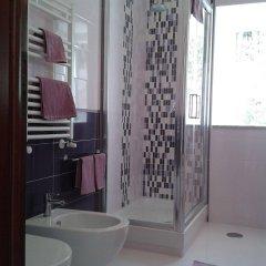 Отель Villa Marilisa Конка деи Марини ванная фото 2