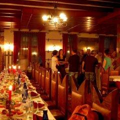 Отель Castle Park Берат помещение для мероприятий