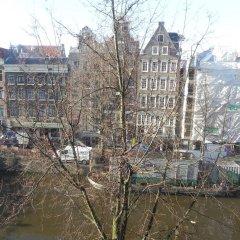 Hotel The Crown Амстердам