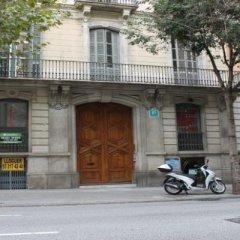 Отель Hostal Barcelona Centro Испания, Барселона - отзывы, цены и фото номеров - забронировать отель Hostal Barcelona Centro онлайн фото 10