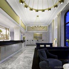 Отель Bristol, A Luxury Collection Hotel, Warsaw Польша, Варшава - 1 отзыв об отеле, цены и фото номеров - забронировать отель Bristol, A Luxury Collection Hotel, Warsaw онлайн гостиничный бар