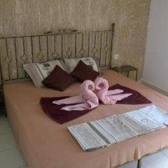 Отель Dracena Guesthouse Болгария, Равда - отзывы, цены и фото номеров - забронировать отель Dracena Guesthouse онлайн комната для гостей фото 4