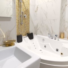 Отель Ingrami Suites Италия, Рим - 1 отзыв об отеле, цены и фото номеров - забронировать отель Ingrami Suites онлайн фото 10