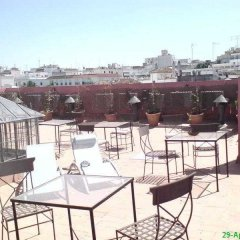 Отель Jeys Catedral Jerez Испания, Херес-де-ла-Фронтера - отзывы, цены и фото номеров - забронировать отель Jeys Catedral Jerez онлайн фото 9