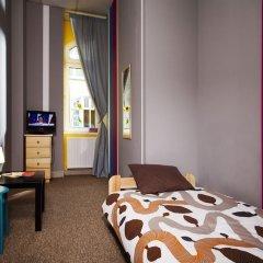 Отель Absynt Hostel Польша, Вроцлав - отзывы, цены и фото номеров - забронировать отель Absynt Hostel онлайн комната для гостей
